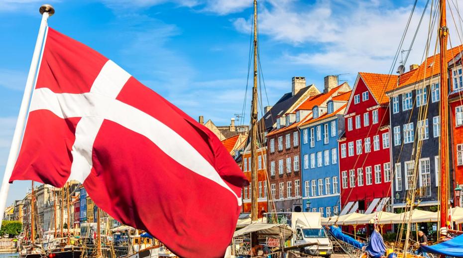 Военная разведка Дании позволяла АНБ прослушивать Ангелу Меркель