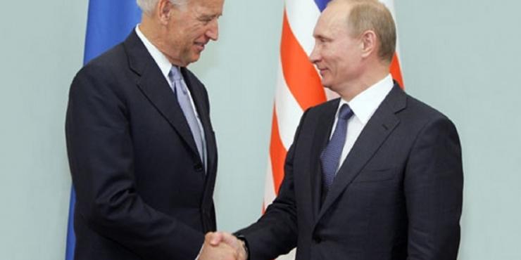 Американские СМИ предрекают победу Путина на будущем саммите