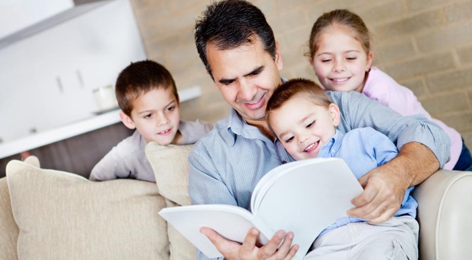 Общественная палата предложила новую инициативу – введение отцовского капитала