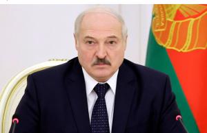 Лукашенко попросил Путина подумать о прямом рейсе из Минска в Крым