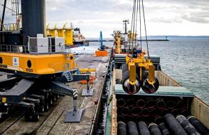 Конгрессмены призывают Блинкена вернуть санкции против «Северного потока-2»