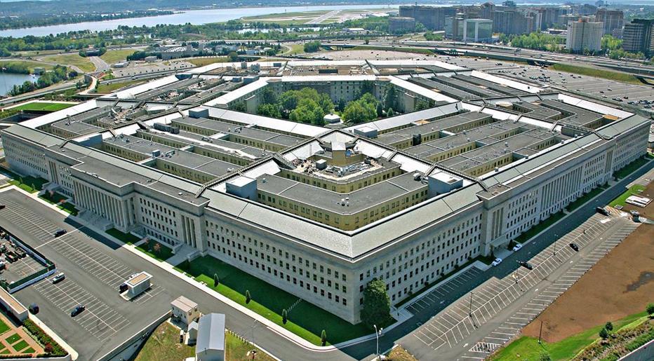 Пентагон предостерегает страны Ближнего Востока по поводу сотрудничества с Россией и Китаем