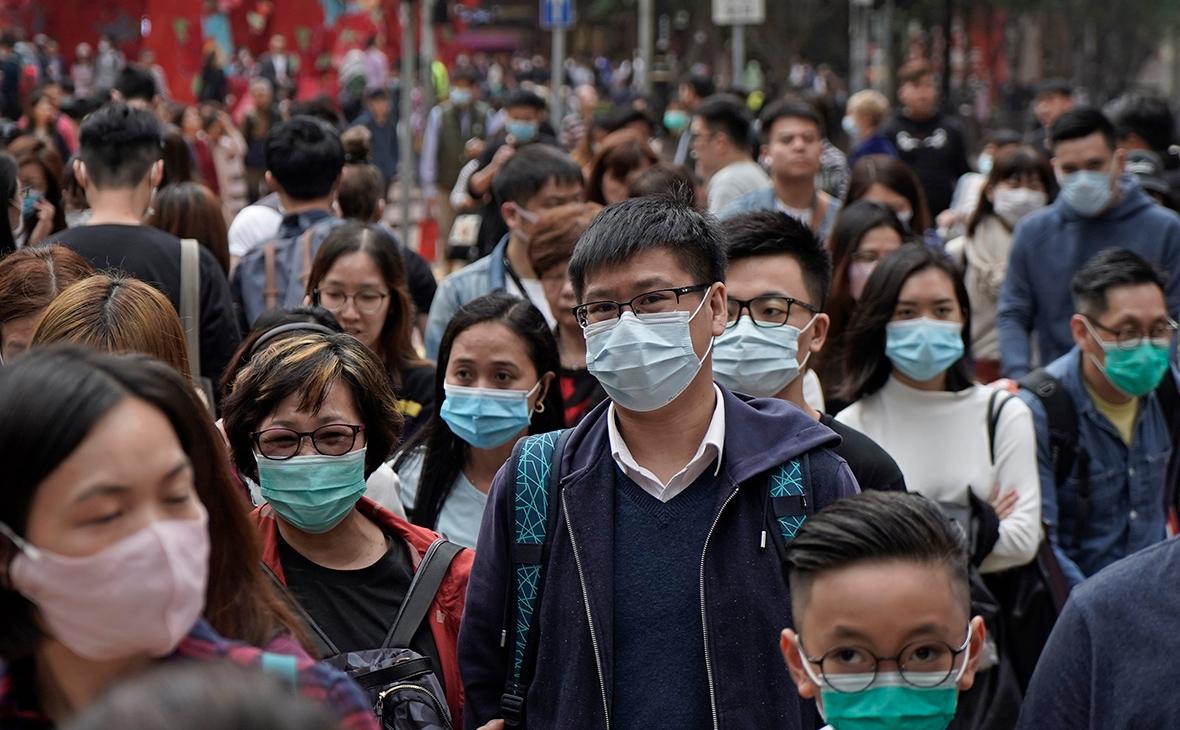 Китай заявил о пересмотре карантинных ограничений