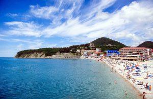 Пляжи Краснодарского края станут недоступными для непривитых