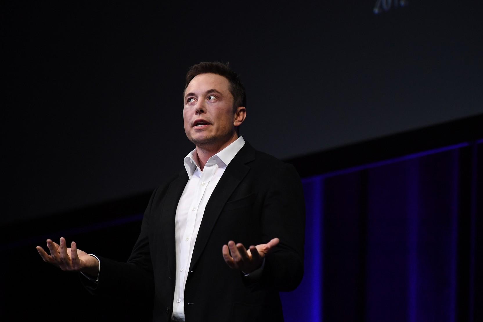 Илон Маск инвестирует 30 миллиардов в спутниковый интернет