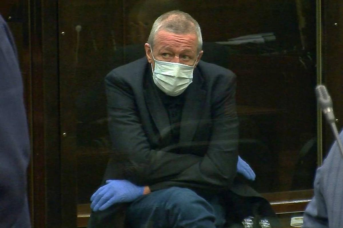 Адвокаты Ефремова хотят добиться снисхождения для актера