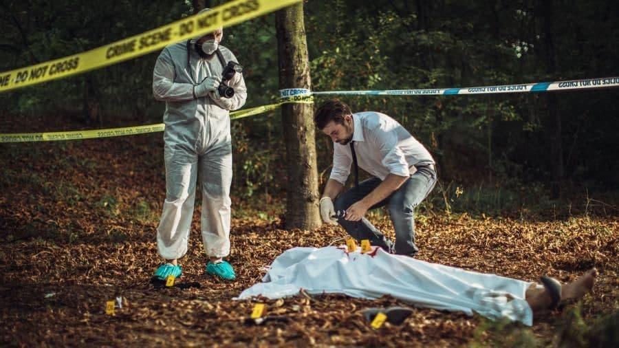 Случайная смерть семьи в Волгоградской области