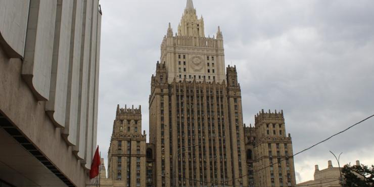 В МИД заговорили о защите россиян от предстоящей дискриминации в других странах