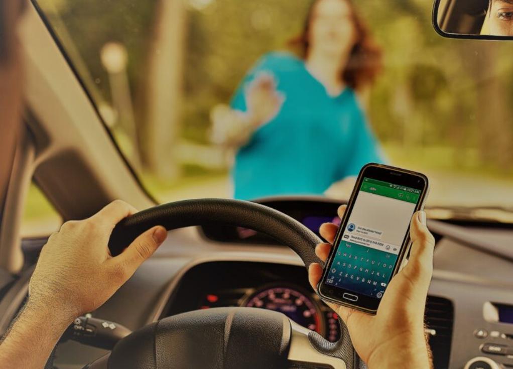 В России штраф за разговор по телефону за рулем может быть увеличен до 10 тыс. рублей