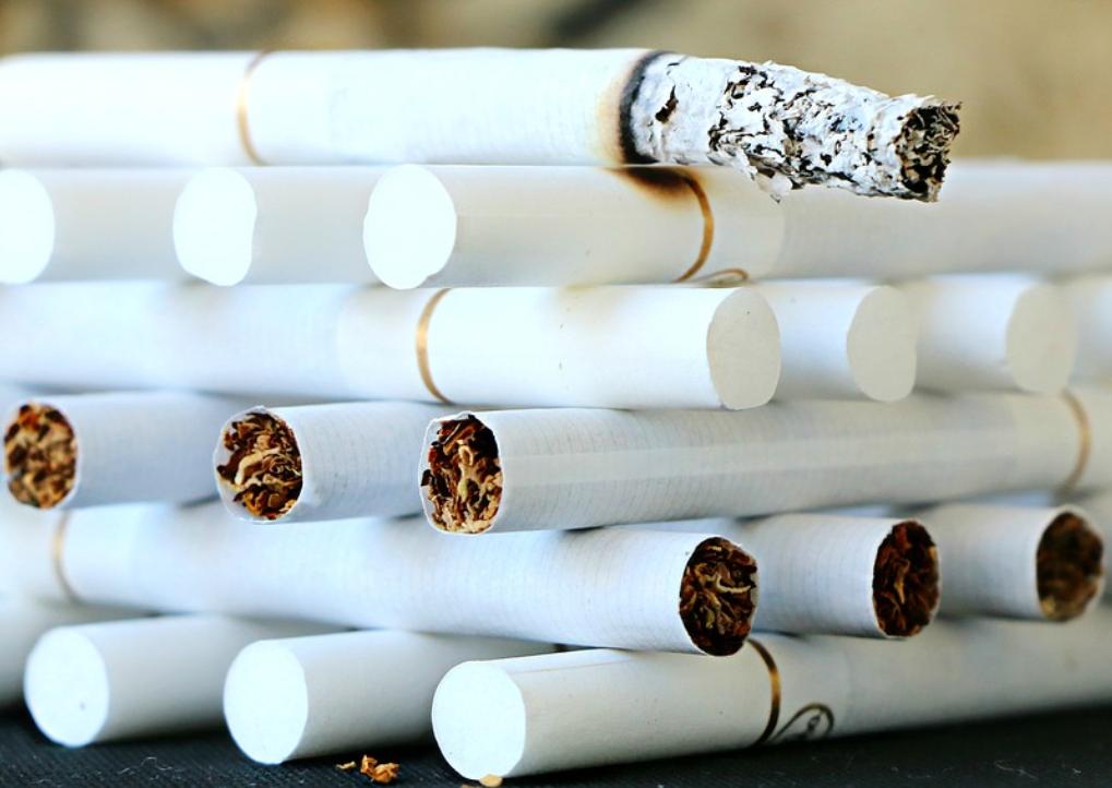 В Минпромторге обсудили меру конфискации автомобилей при перевозке нелегальных сигарет