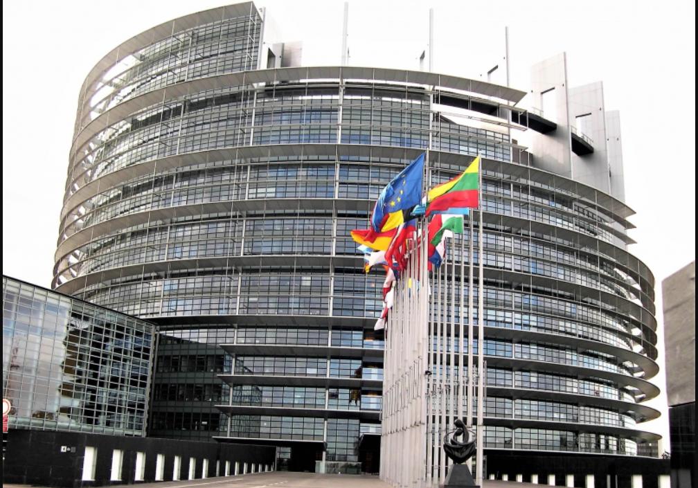 Правительство России подало жалобу на Украину в Европейский суд по правам человека