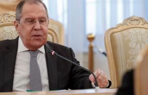 Лавров: Запад целенаправленно создает вокруг России «пояс нестабильности»