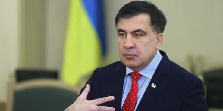 Саакашвили озвучил лучший вариант поддержания Украиной статуса транзитера газа