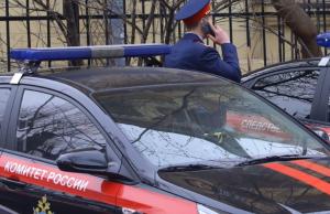 В Санкт-Петербурге жестоко убита семья попавшего под электричку отставного адмирала ВМФ