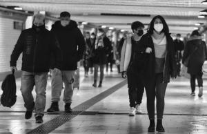 Статистика ВОЗ показала значительный рост смертности от коронавируса за неделю