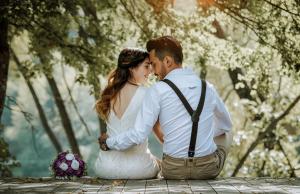 Россиянам разрешили регистрировать официальный брак в домашних условиях