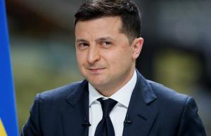 Зеленский попросил «дальних родственников» не претендовать на территориальное наследство Киевской Руси