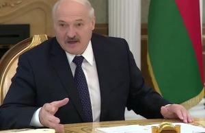 Лукашенко заявил о наращивании вдоль границ Белоруссии военной инфраструктуры НАТО
