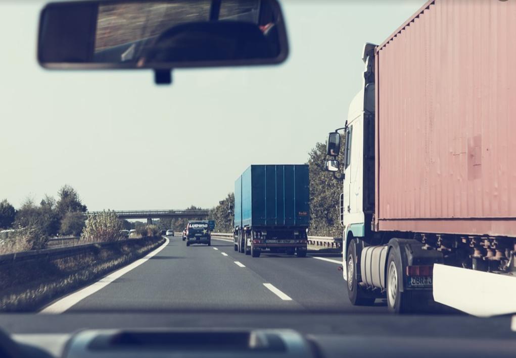 Белоруссия запрещает ввоз и транзит товаров из Германии
