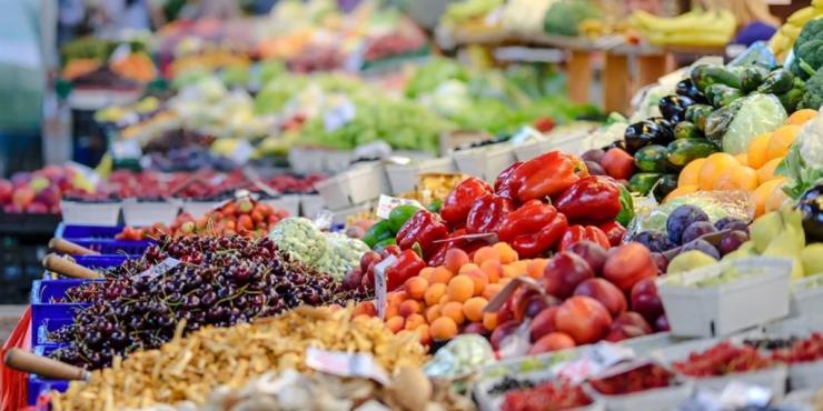 Путин рассказал, почему значительно выросли цены на продукты