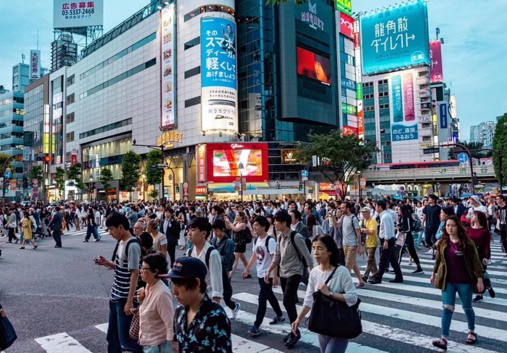 Япония намерена ввести режим чрезвычайной ситуации