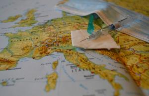 Европа предлагает России взаимное признание сертификатов о вакцинации
