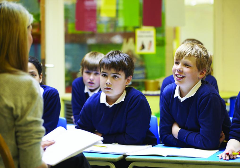 Школьники России будут изучать финансовую грамотность с первого класса