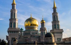 Мусульмане Москвы не смогут провести коллективную молитву в Курбан-байрам