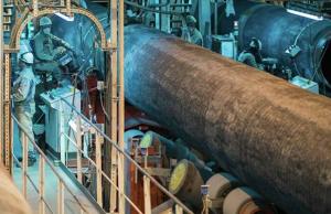 Германия заявила о выдаче всех разрешений на «Северный поток-2»