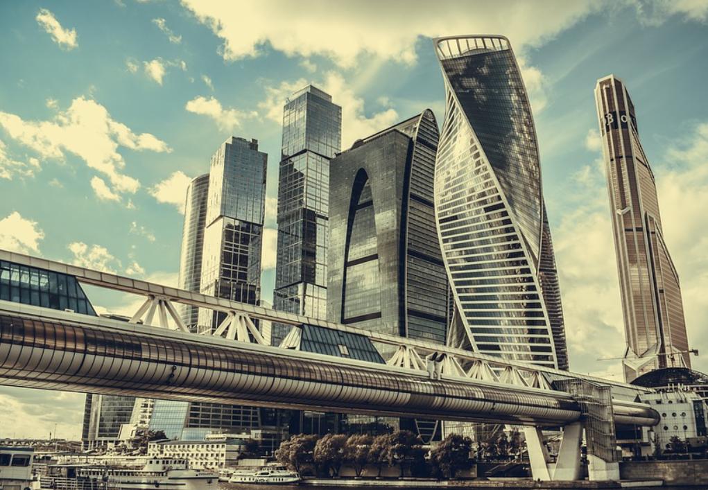 Москва признана одним из лучших мировых городов-лидеров