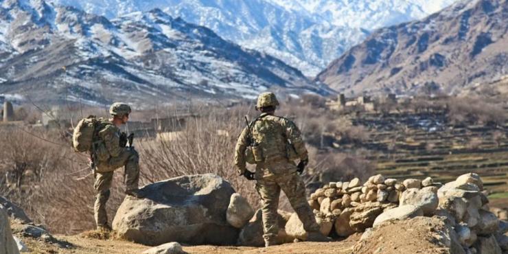 Талибы считают турецкие военные силы в Афганистане захватчиками и начнут атаку против них