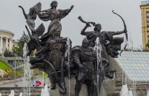 В Украине набрал силу закон, который полностью ограничит использование русского языка