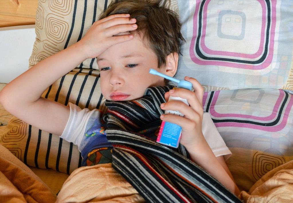 Назван лучший способ защиты детей младшего возраста от коронавируса