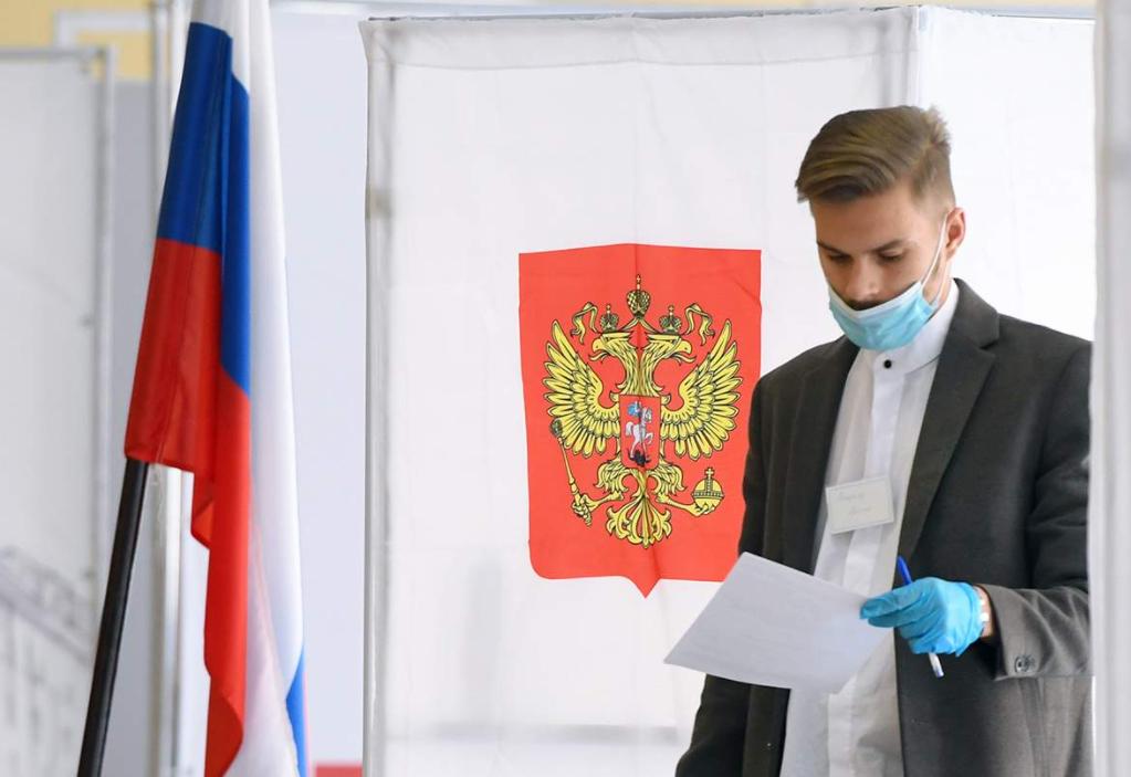 Россияне из ДНР и ЛНР официально проголосуют на выборах в Госдуму