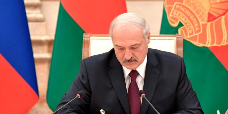 В Белоруссии ограничат срок пребывания одного человека на посту президента