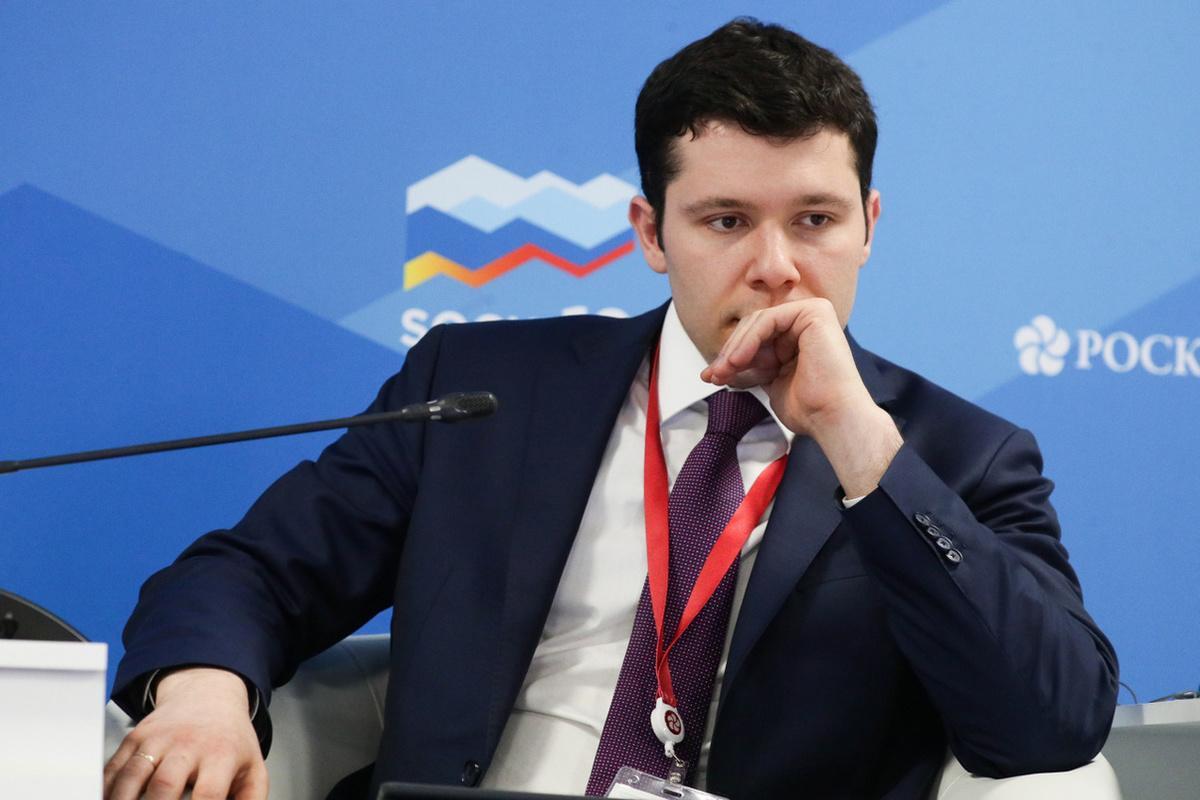 Губернатор Калининградской области заявил о дефиците вакцин против COVID-19