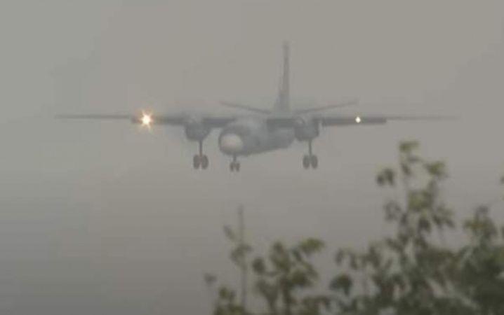 Спасатели нашли тела погибших в авиакатастрофе на Камчатке