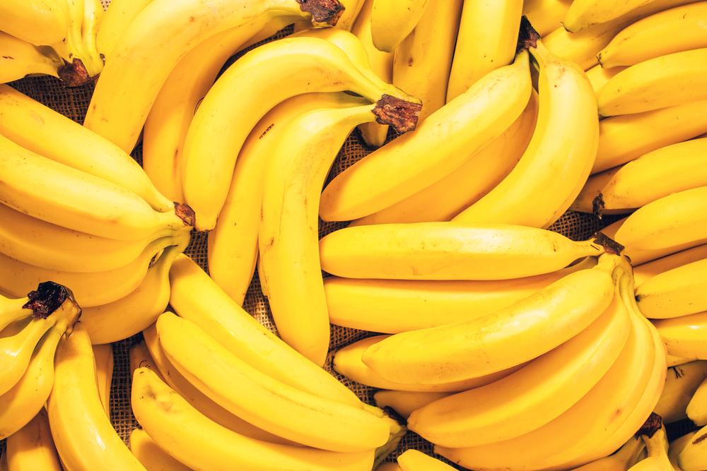 Цены на бананы побили пятилетний максимум