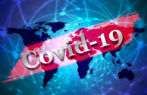 ВОЗ: В мире активно распространяется третья волна пандемии коронавируса