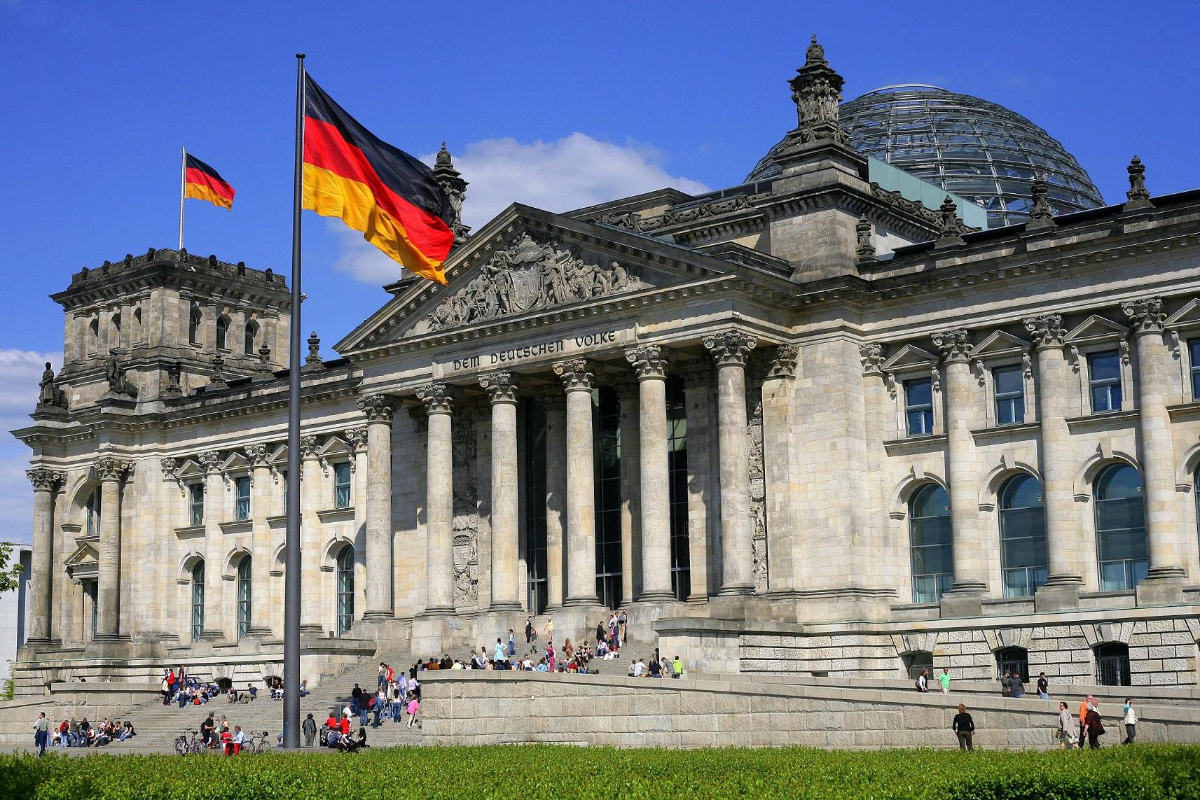 Германия ослабила ограничения по въезду для граждан пяти стран, в том числе России