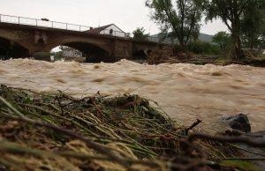 Восстановление затопленных регионов Германии займет несколько лет