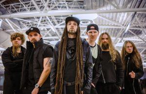 Украинской рок-группе запретили выступать на праздновании Дня Независимости из-за песен на русском