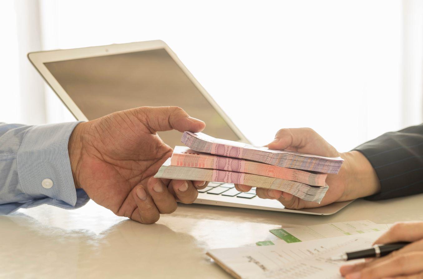 Спрос на кредиты наличными стал рекордно высоким за последние годы