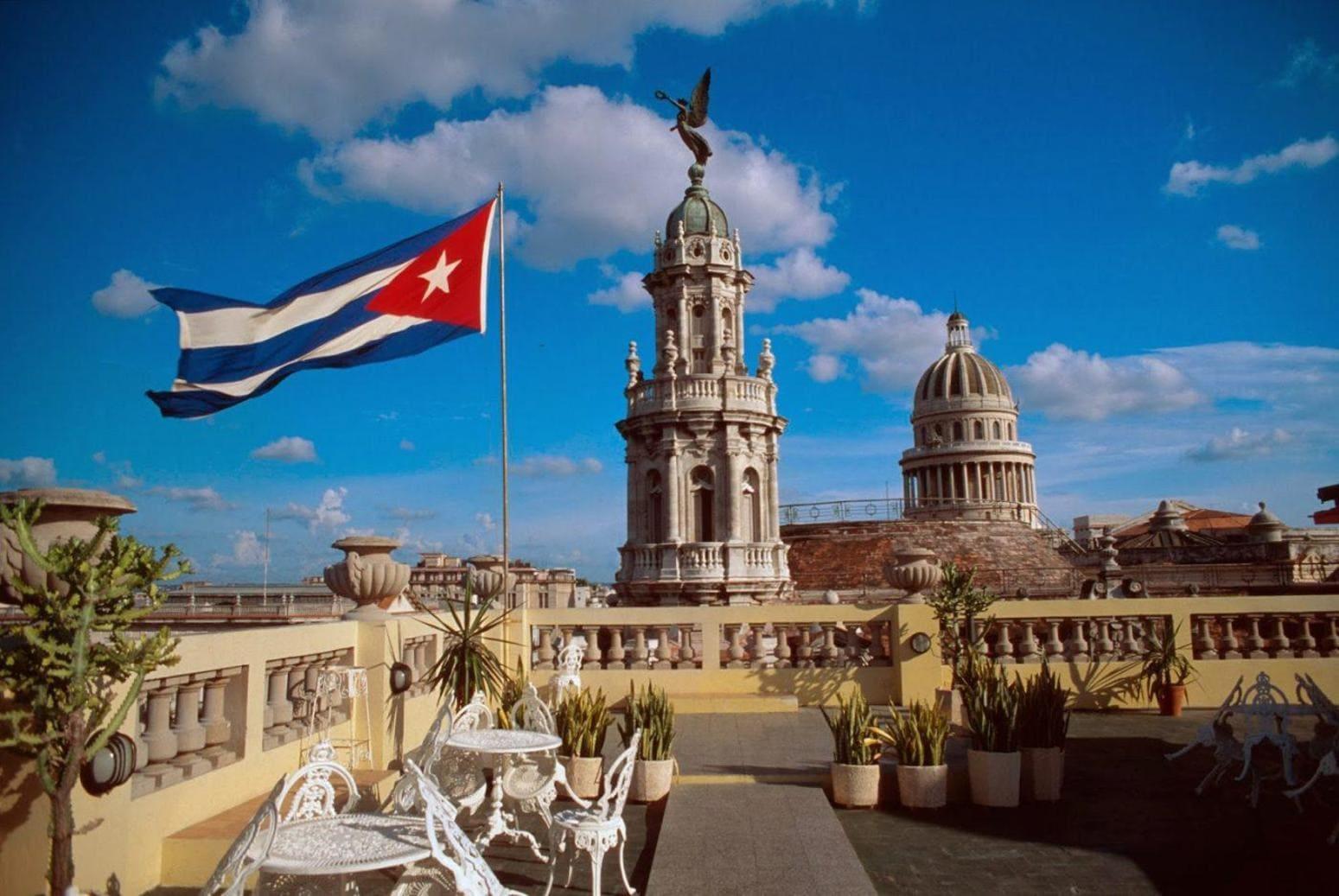Российских туристов изолировали на Кубе из-за COVID-19