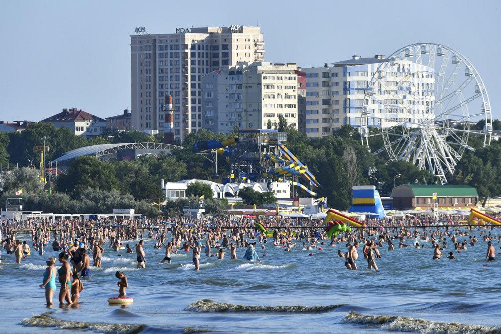 Туристов на Кубани обяжут привиться в течение трех дней