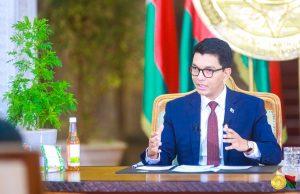 На Мадагаскаре совершено покушение на президента