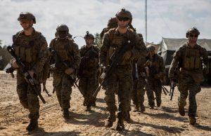 После убийства президента Гаити США отправляют на остров своих морских пехотинцев