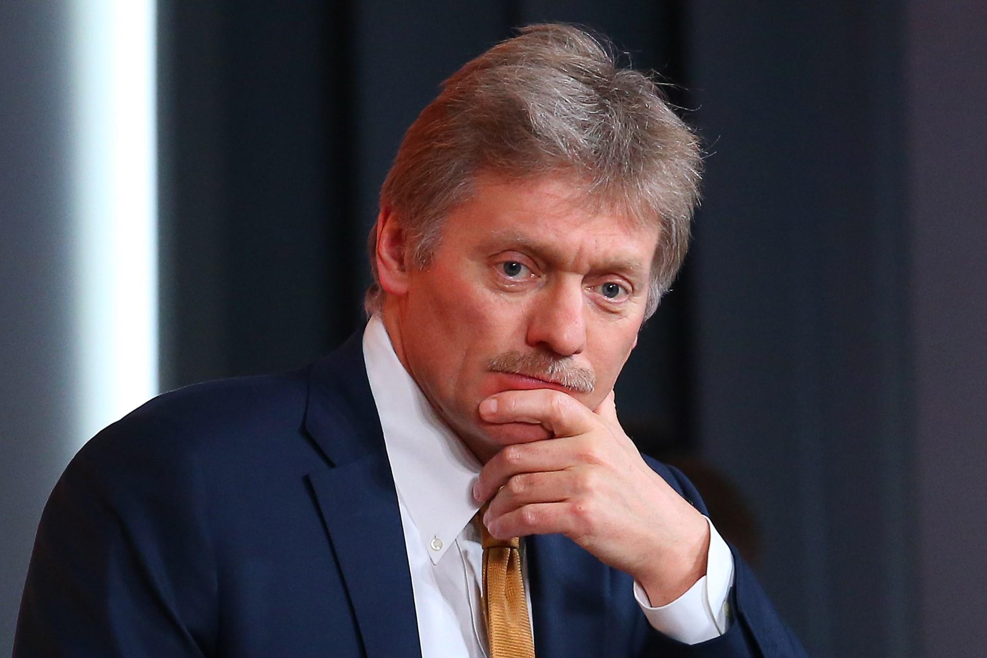В Кремле против закрытия границ регионов из-за коронавируса