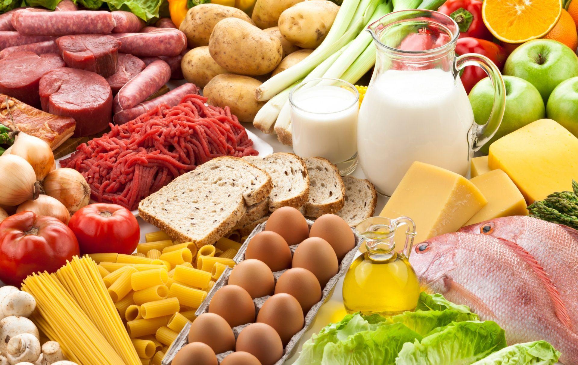 Эксперты прогнозируют рост на основные продукты из потребительской корзины