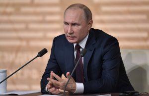 Путин подписал указ, ужесточающий наказание за повторное вождение в нетрезвом виде